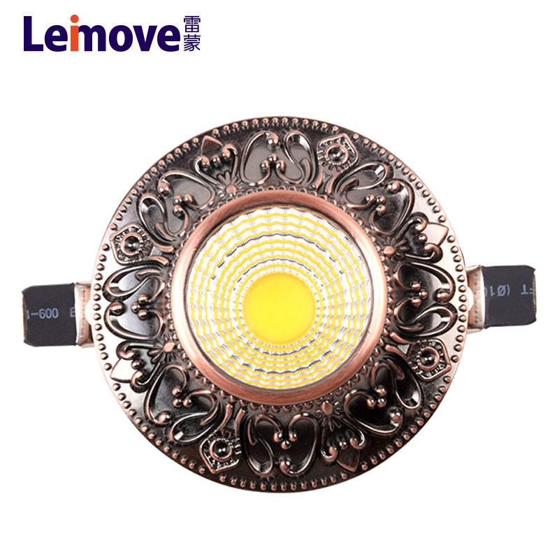 high lumen wall mounted led spotlight