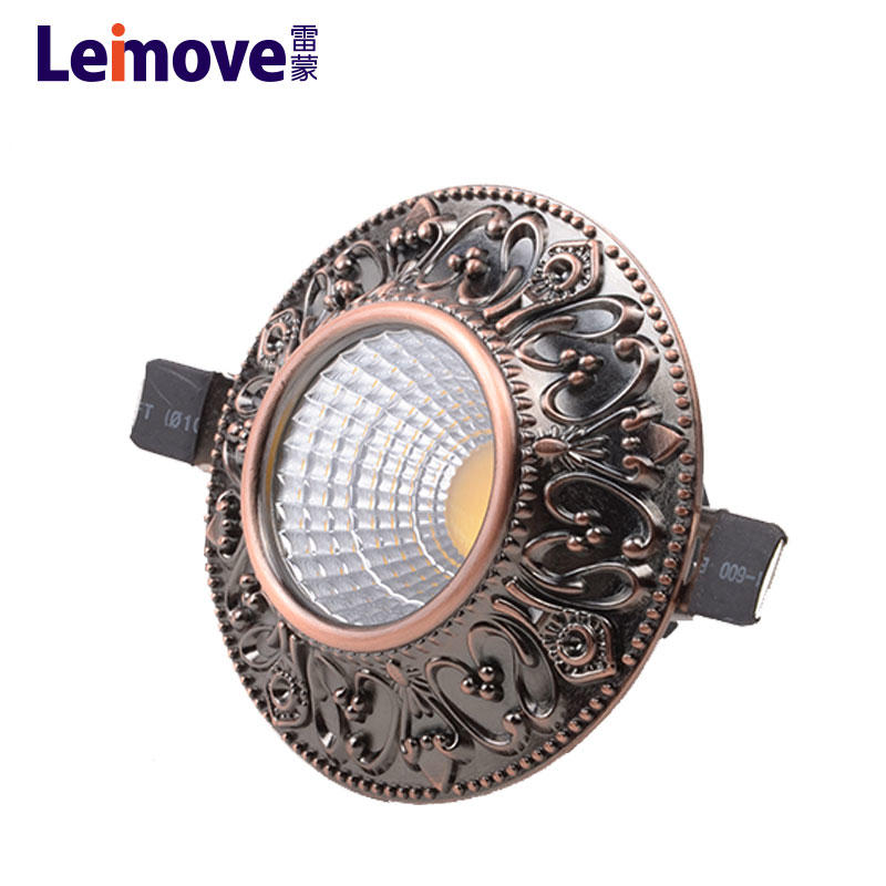 high lumen wall mounted led spotlight