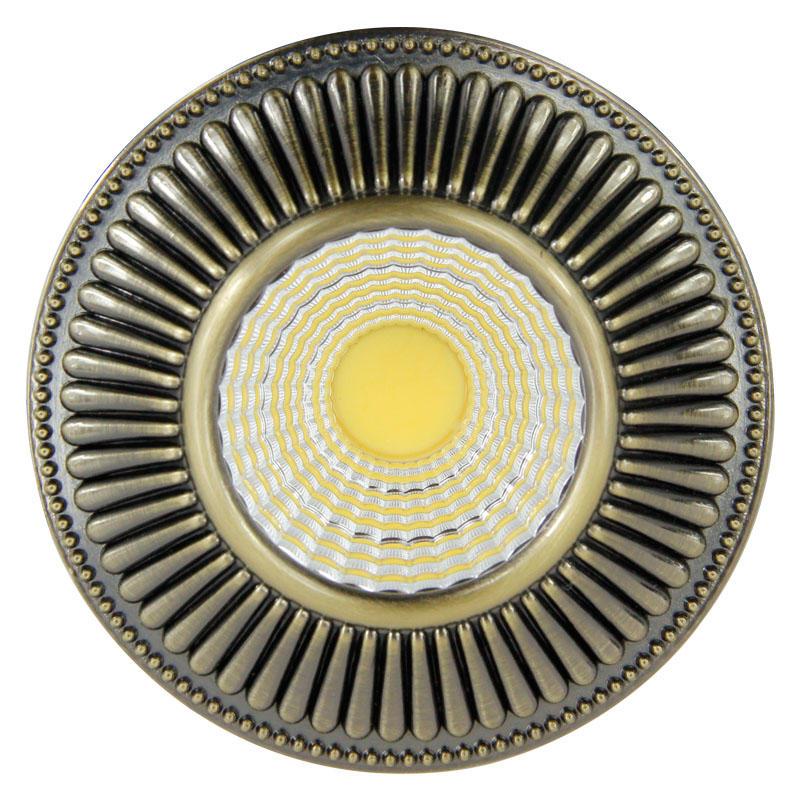 2 years warranty led spotlight mini flashlight