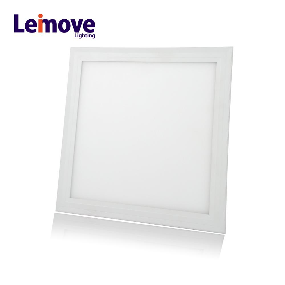ultra thin slimline led panel ceiling light 300*300
