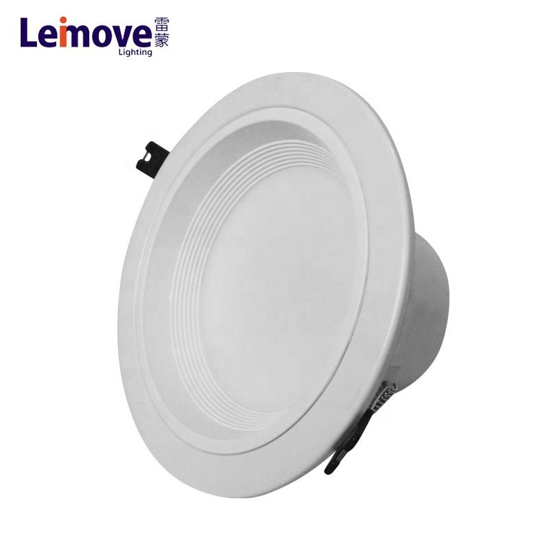 ceiling 15w 8 inch led surface mounted downlight