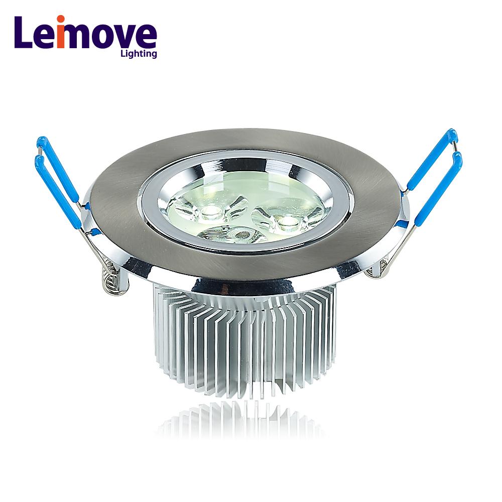 low profile led ceiling light 5w , led round ceiling light , 5w led ceiling light