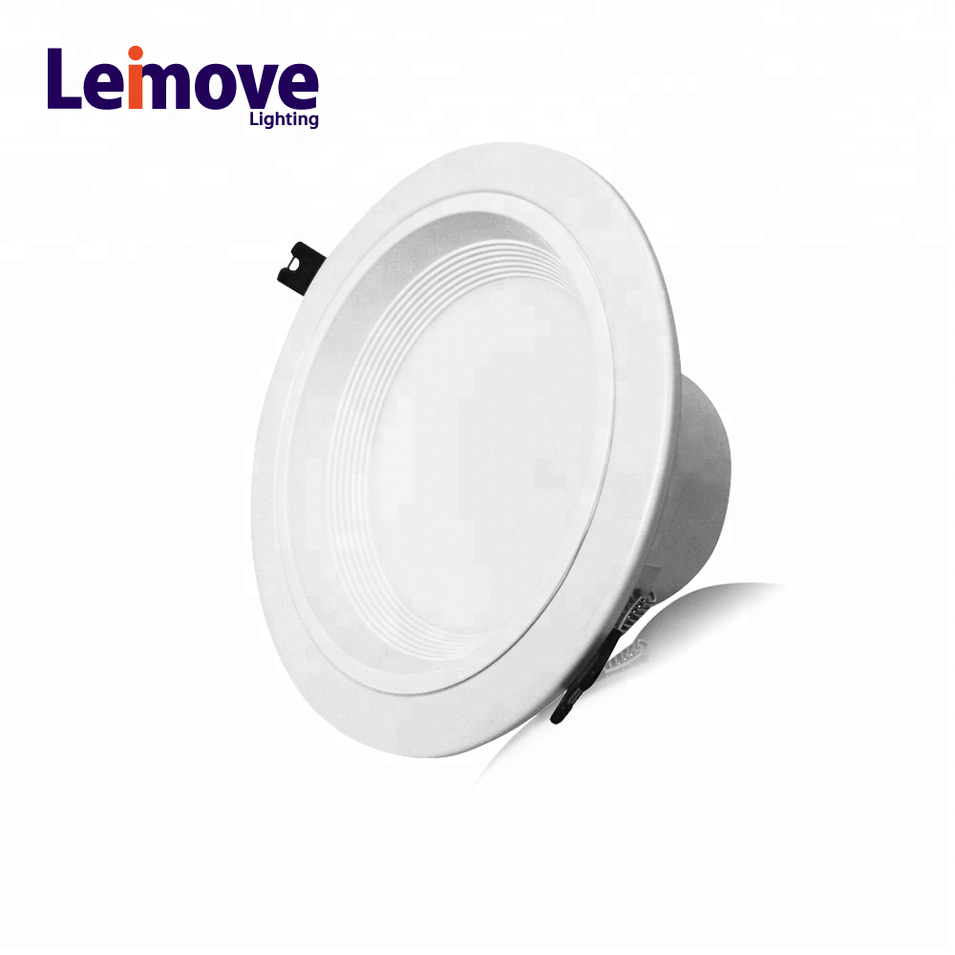 PC cover led lamp for downlight