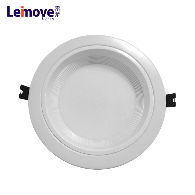 3000K recessed led downlight spotlight