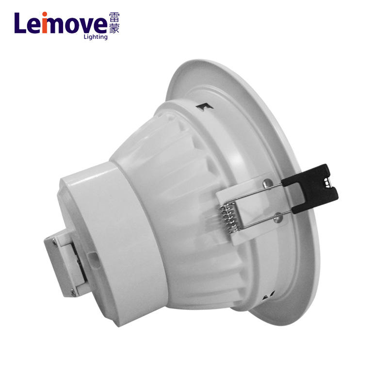 3000K recessed led downlight spotlight