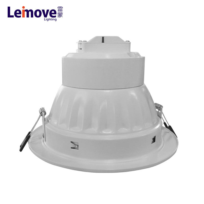 high cri ra 80 led downlights
