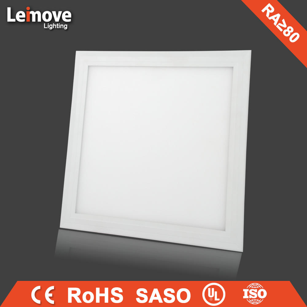 2017 new design ultra bright led light panel 600x600