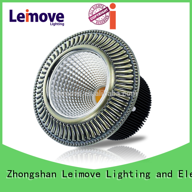 Leimove energy-saving led ceiling spot lights ceiling for decoration
