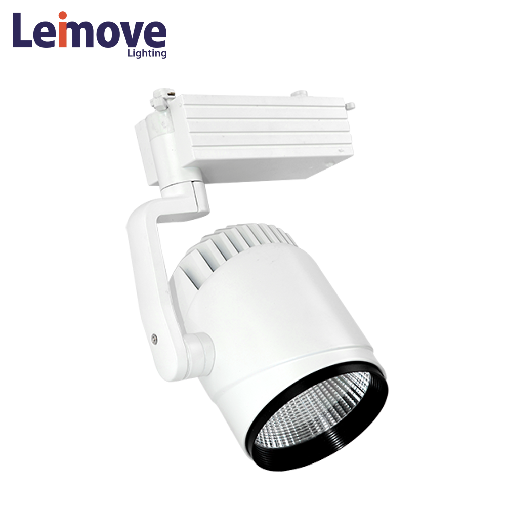 Fashionable cheap led track light with 10w
