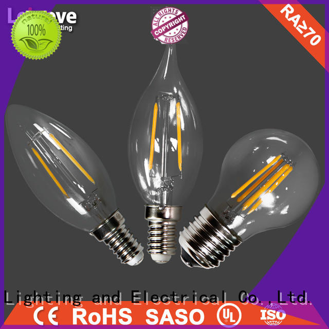 Leimove odm best led light bulbs waterproof for sale