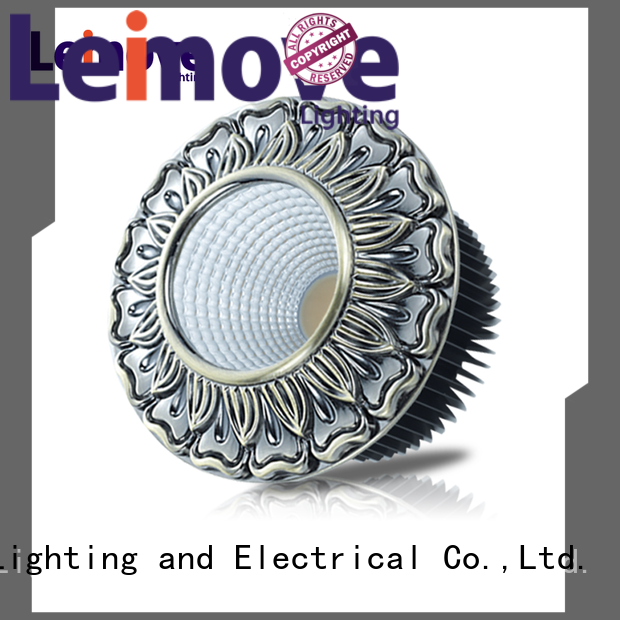 Leimove silver-gold spot lights led ultra bright for sale