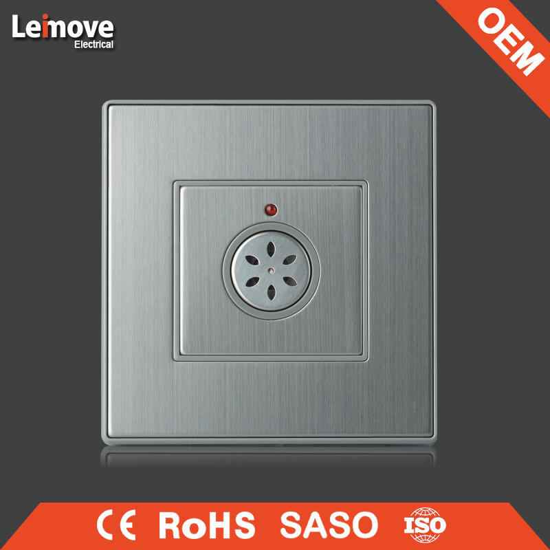 1000w wifi controlled power switch with two gang one way