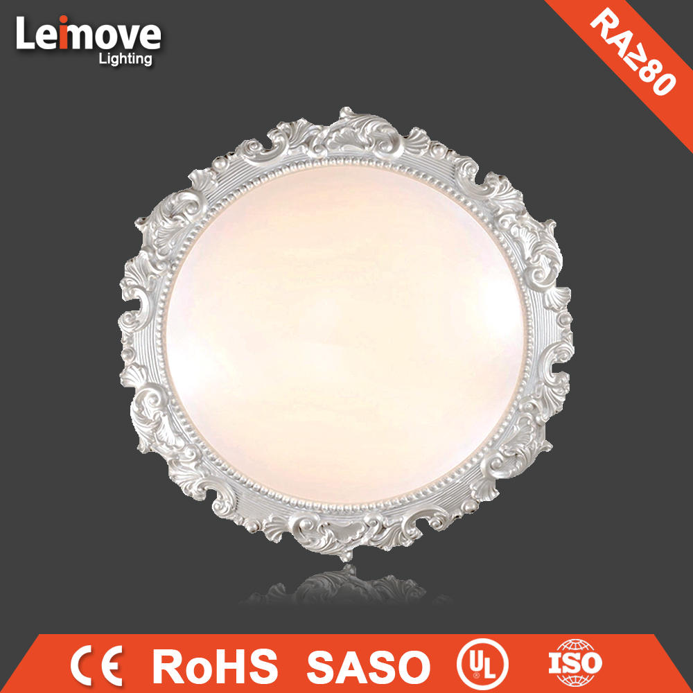 China Manufacturer Wholesale modern ceiling lights for living room luminarias