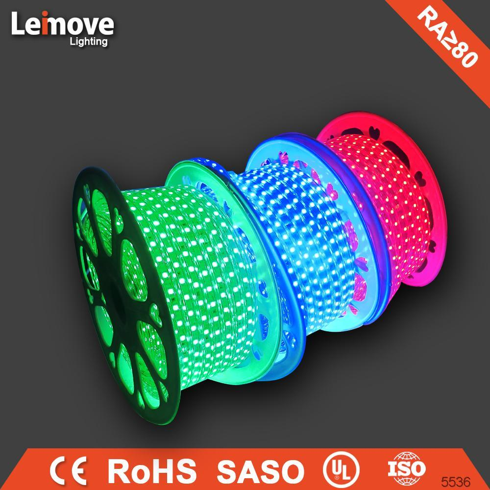 Nice designed colorful apa102 led strip