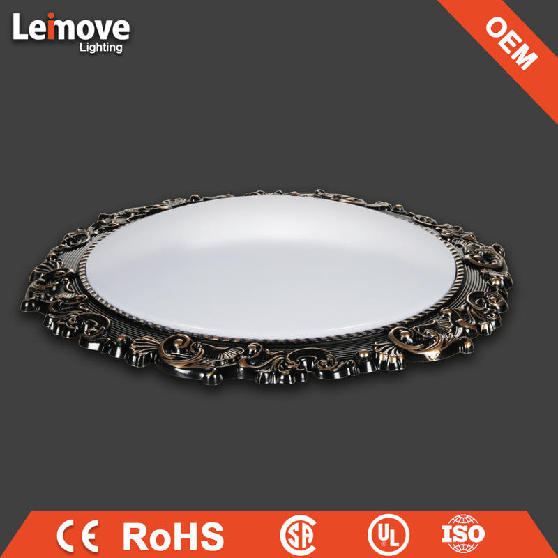 2017 new design decorative suspended ceiling light modern hall ceiling lamp