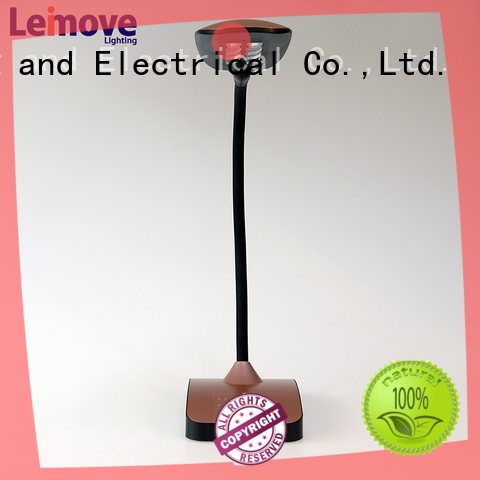 Leimove dimmable led study lamp high-quality for student