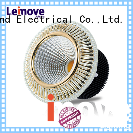 years warranty adjustable led downlights energy-saving surface mounted for wholesale