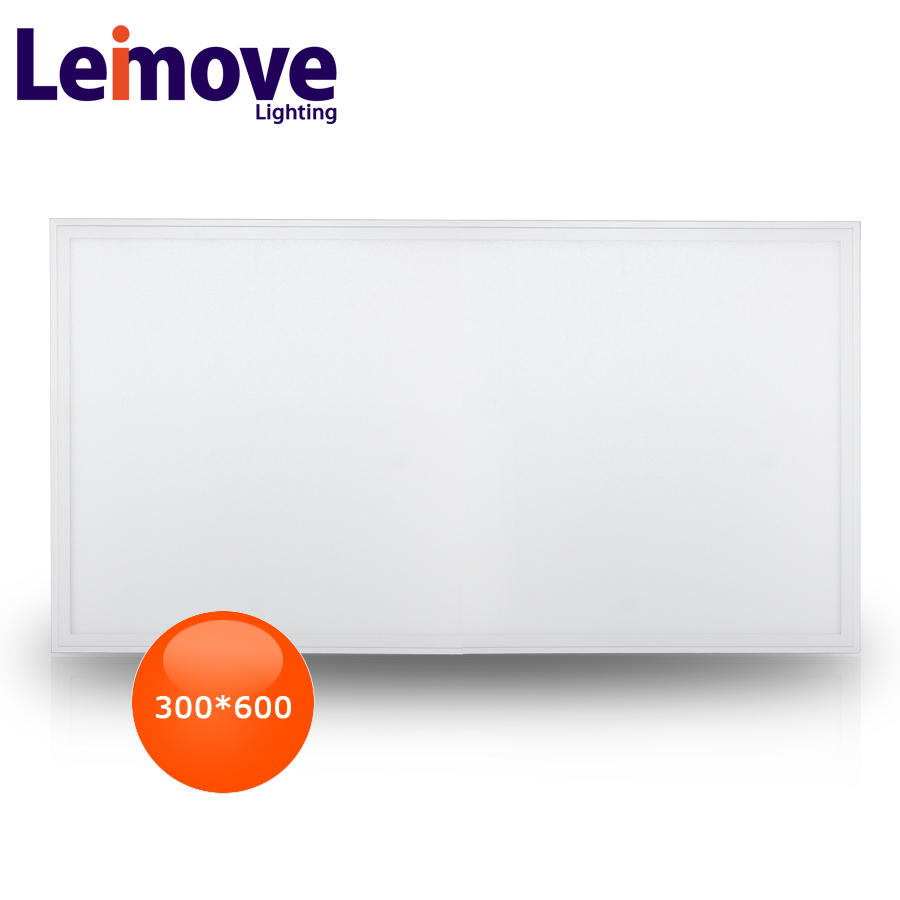 New hot sale frameless led light panel