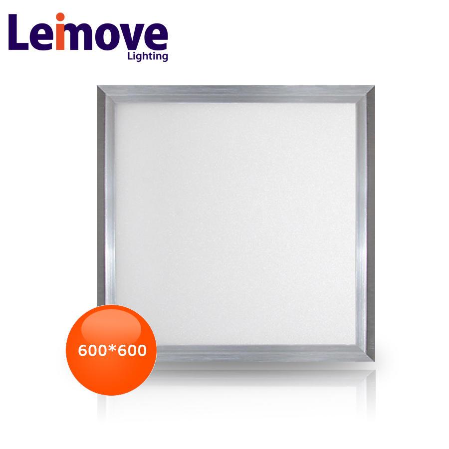 leimove led panel light motion sensor