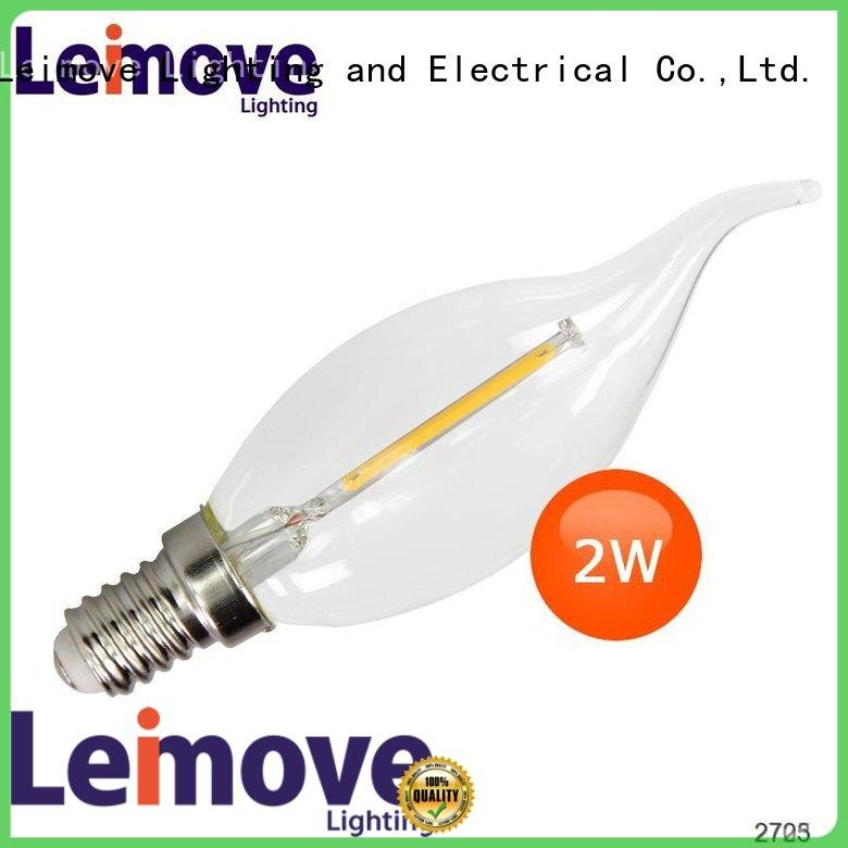 Leimove led replacement bulbs waterproof for customization