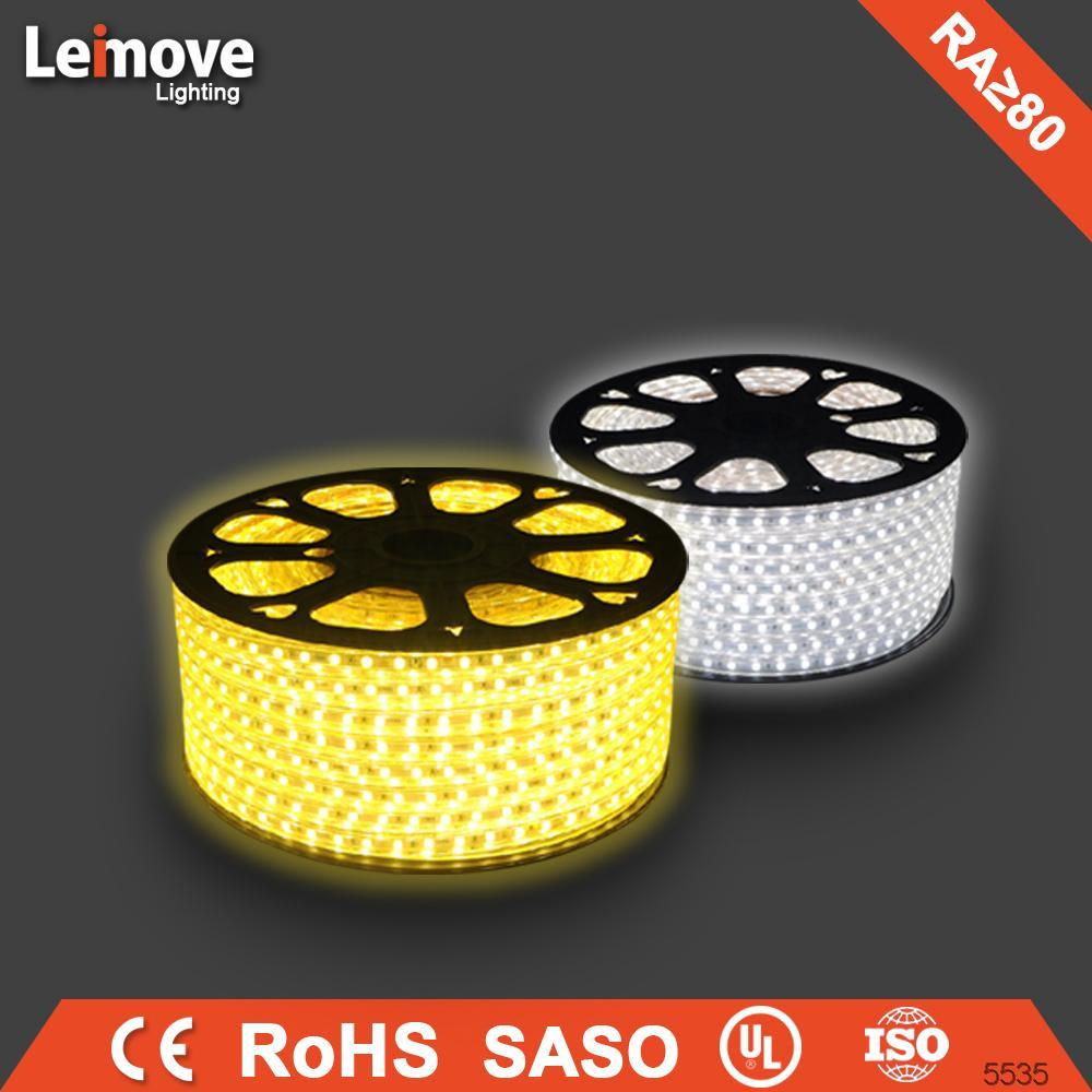 Nice and simple way of pairs of LED light strips