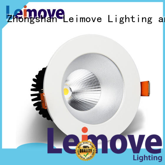 years warranty dimmable led downlights energy-saving surface mounted for wholesale