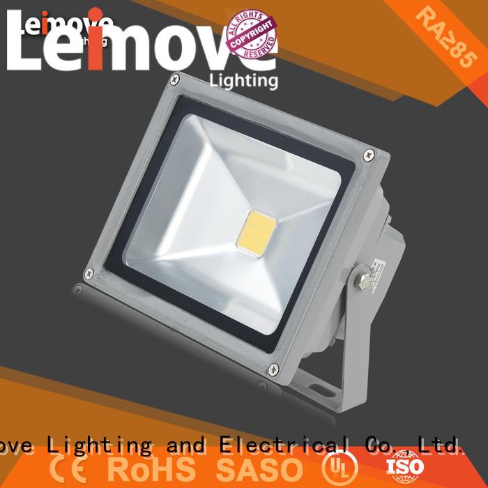 Leimove free sample best led flood light high quality for lighting