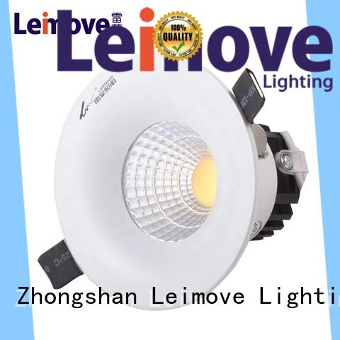 Leimove years warranty bathroom led downlights surface mounted for wholesale