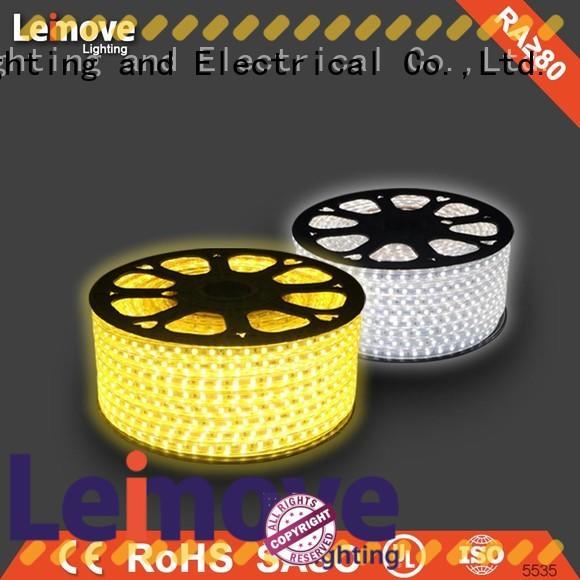 Leimove universal flexible led strip energy-saving for sale