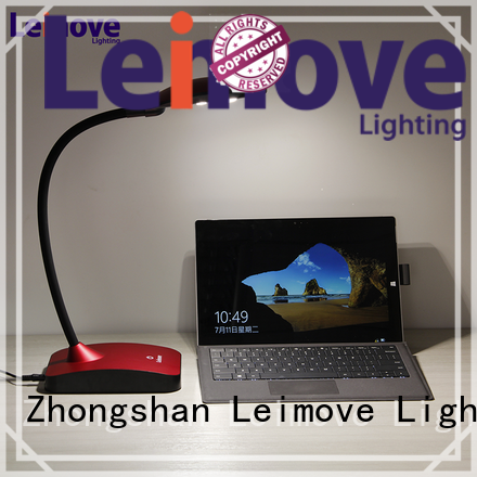 Leimove brown led light lamp bulk production for student