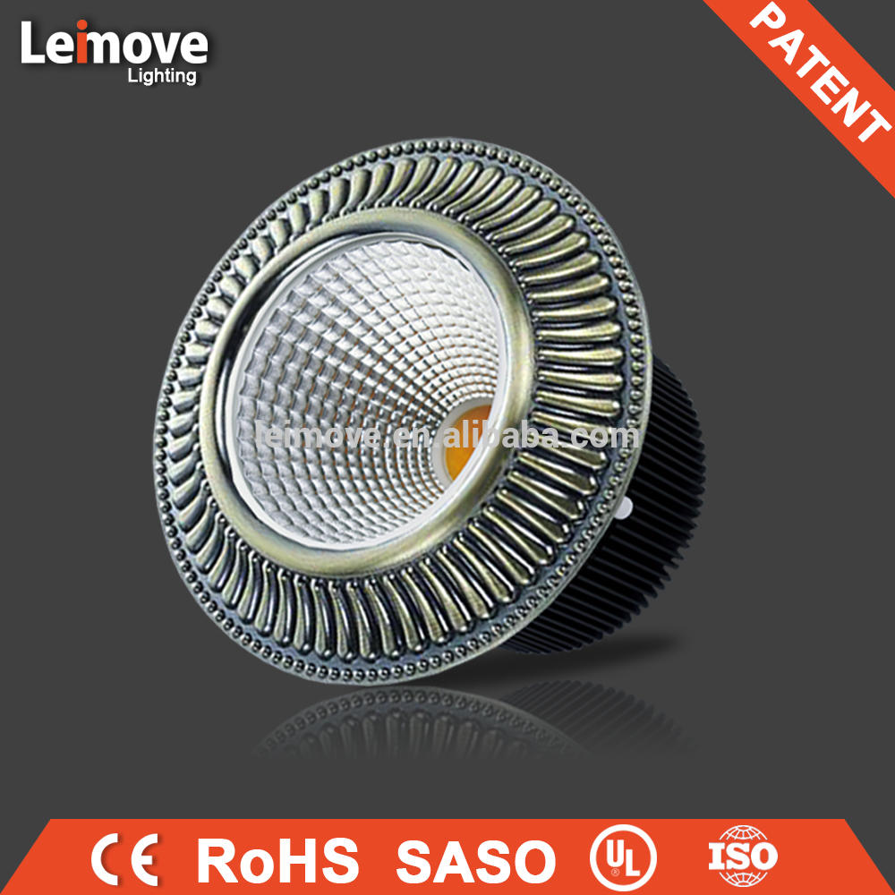 Free shipping 10w GU10 Led Bulb 50w Equivalent Recessed led spotlight price