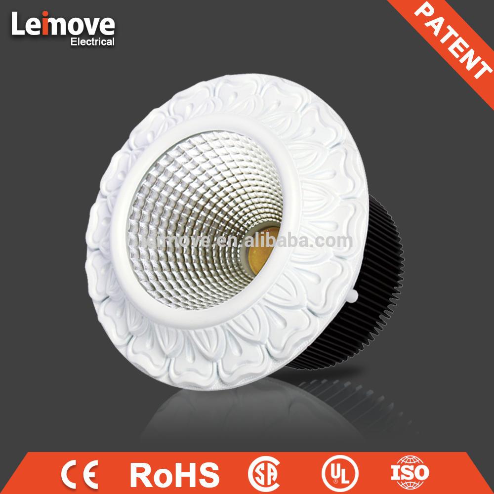 LED China LED Spotlight 10W Ac100-240V Recessed COB high lumen mr16 led spotlight