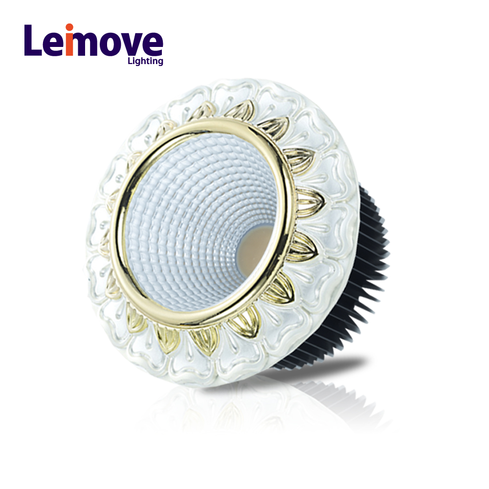 15w zinc alloy hot selling led spotlight