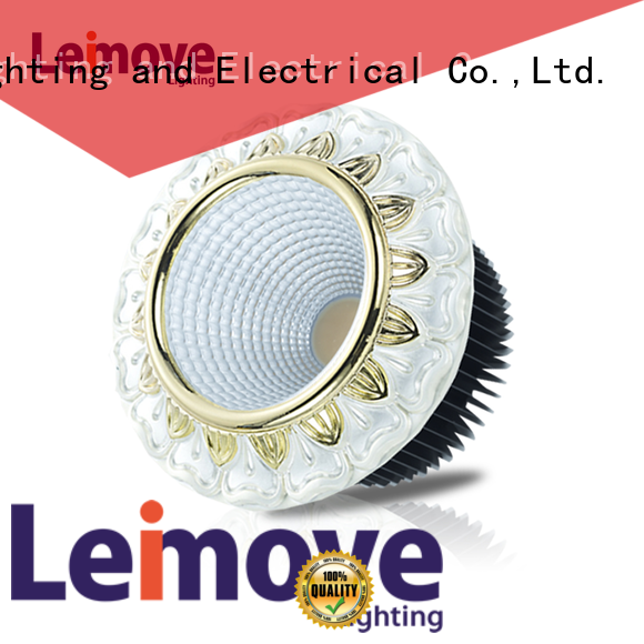 Leimove recessed led down light surface mounted for sale