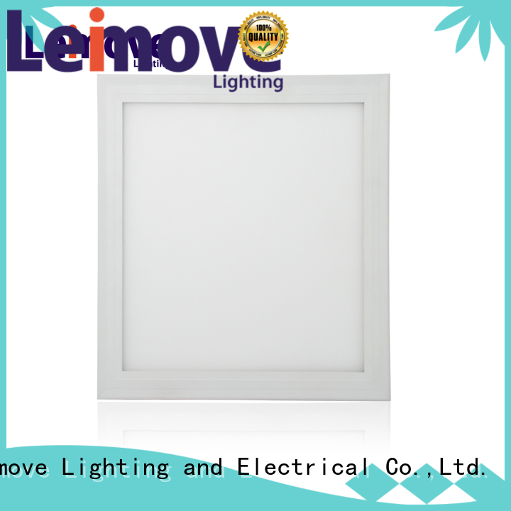 Leimove indoor lighting led ceiling panel lights high-quality for sale