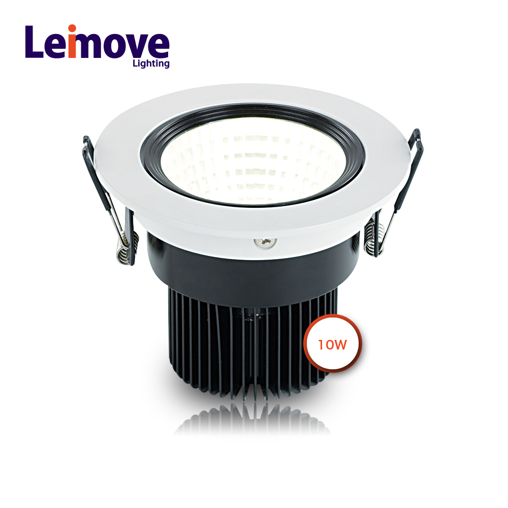 Hottest Selling Mr16 Led Bulb,10w leimove chip led spotlight