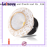 energy-saving colored led spotlights cheap price recessed for wholesale