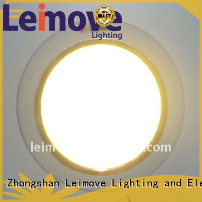 Leimove eye-protection led ceiling panels hot-sale for sale