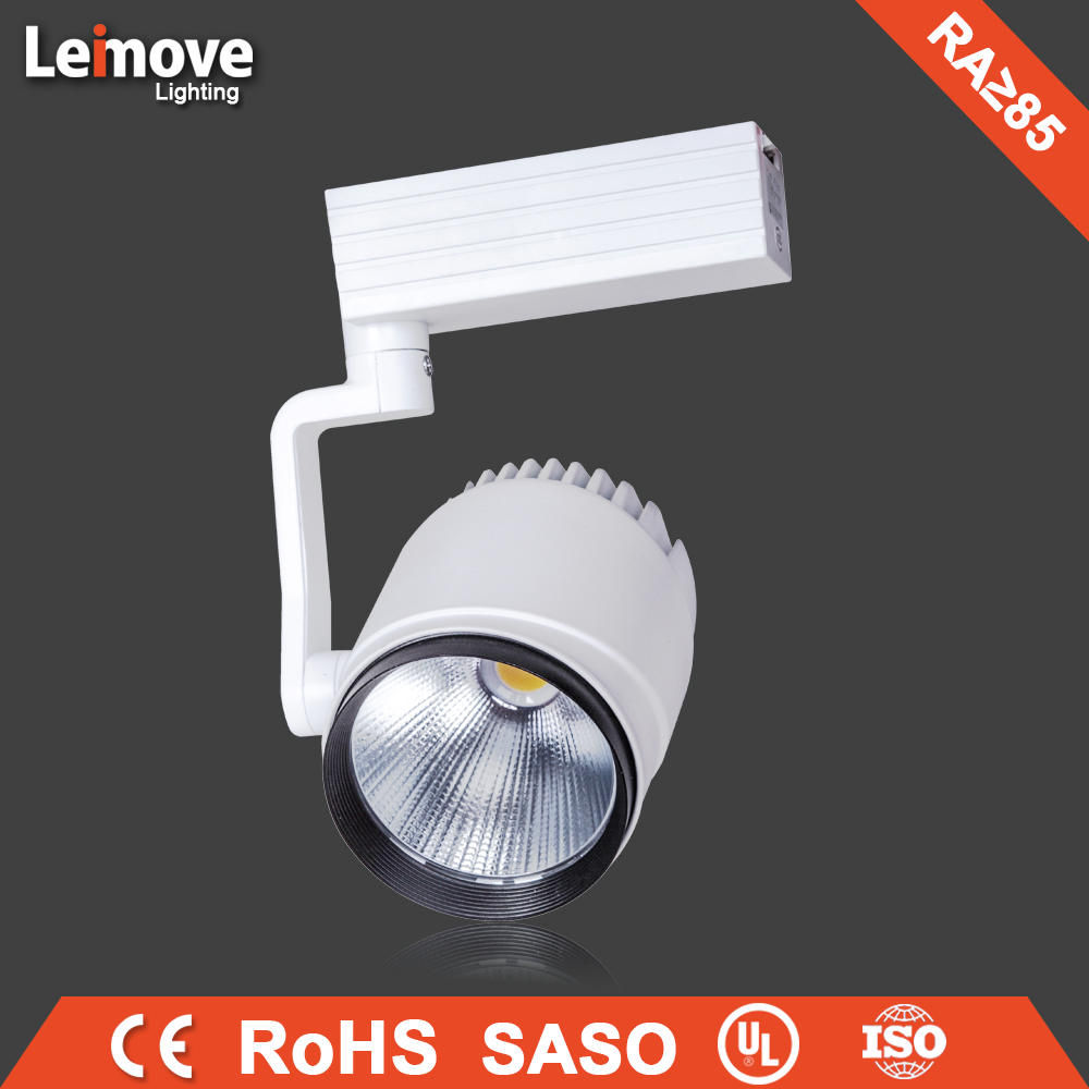 40 Watts professional dimmable led d120*h260mm led spotlight