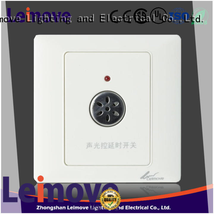 high tensile strength electric switch high-quality easy assembly for light
