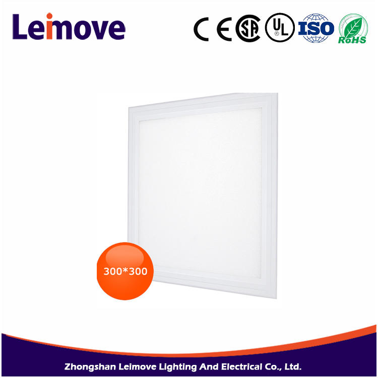 Factory price 36w super bright ultra thin wall mounted led panel light