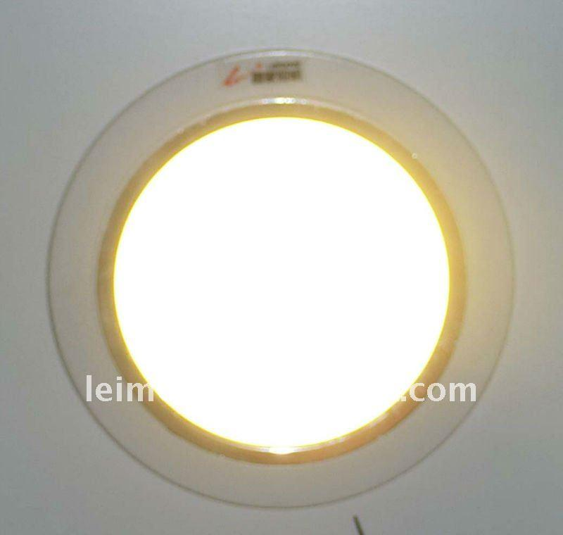 Hot selling LED aluminium alloy SMD panel light china market in Dubai