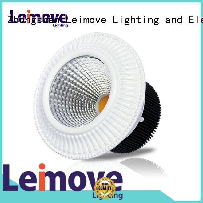 Leimove gold bathroom spotlights led recessed for sale