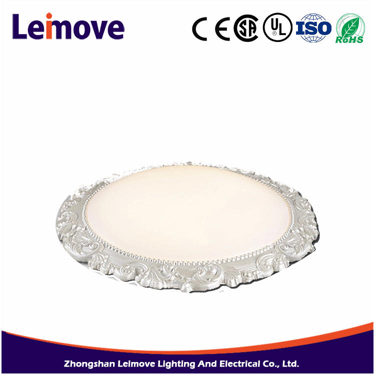 10W SUPER BRIGHT new design round surface mounted smart led ceiling light