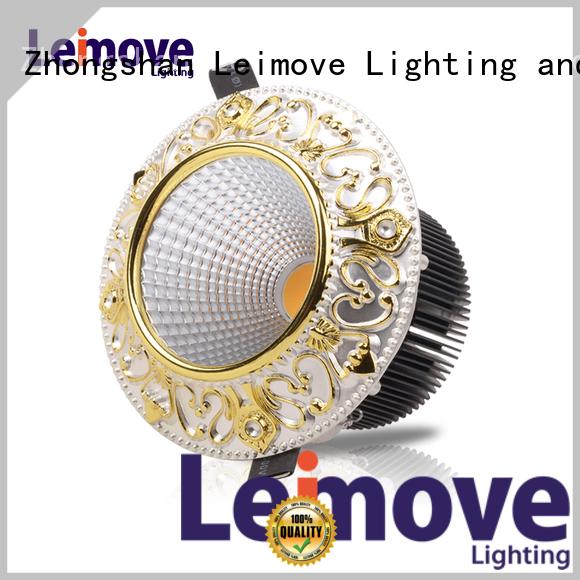 Leimove cheap price white led spotlights ultra bright for wholesale