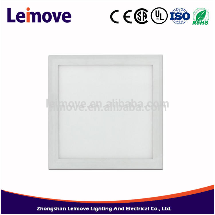 48W dimmable surface mounted round flat living room led ceiling lights