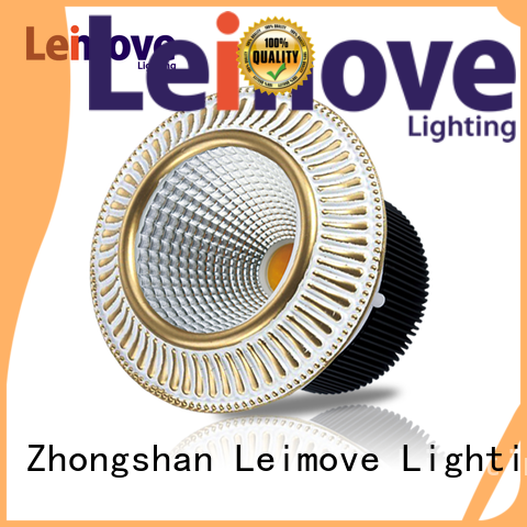 years warranty outdoor led downlights cob white milky for customization