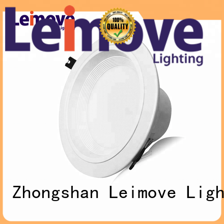 Leimove ceiling decoration outdoor led downlights surface mounted for wholesale