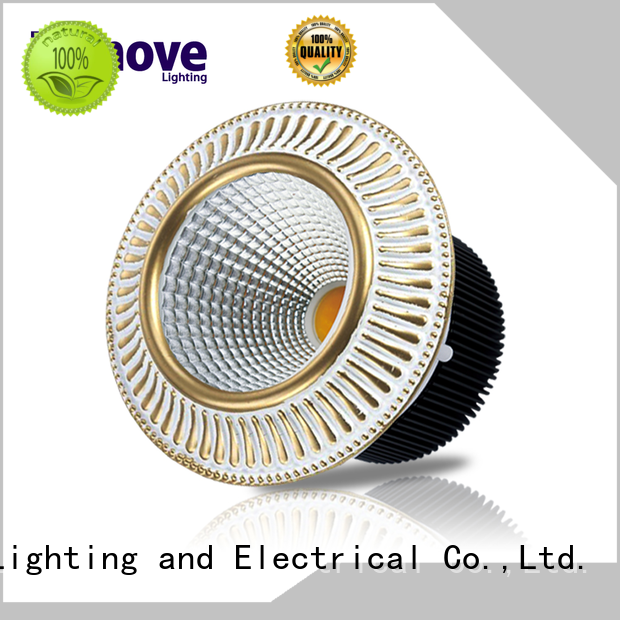 recessed dimmable led downlights cob surface mounted for wholesale