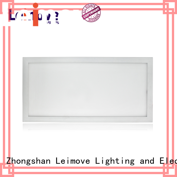 Leimove eye-protection 600x600 led panel high-quality for wholesale